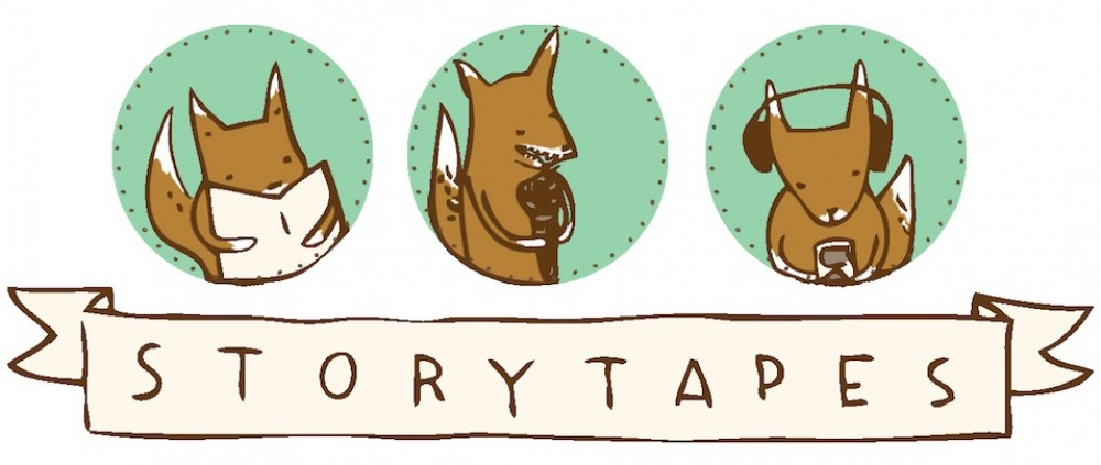 Story Tapes